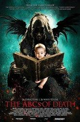 Постер Азбука смерти