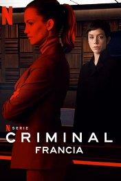 Преступник: Франция / Criminal: France