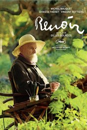 Ренуар. Последняя любовь / Renoir