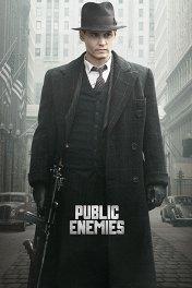 Джонни Д. / Public Enemies