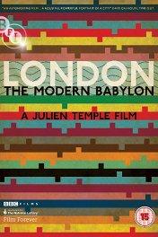 Лондон — современный Вавилон / London — The Modern Babylon