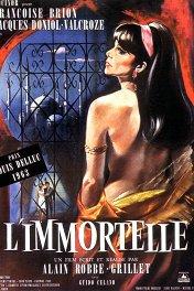 Бессмертная / L'immortelle