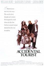 Случайный турист / The Accidental Tourist