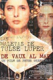 Чемоданы Тульса Люпера-2: Из Во к морю / The Tulse Luper Suitcases, Part 2: Vaux to the Sea