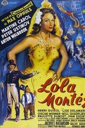Лола Монтес / Lola Montès