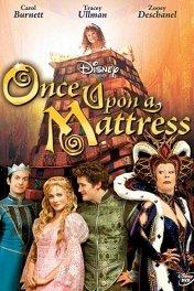 Однажды на матрасе / Once Upon a Mattress