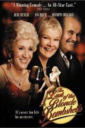 Последняя из блондинок-красоток / The Last of the Blonde Bombshells
