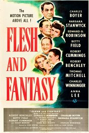 Плоть и фантазия / Flesh and Fantasy