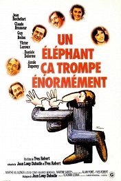 И слоны бывают неверны / Un éléphant ça trompe énormément