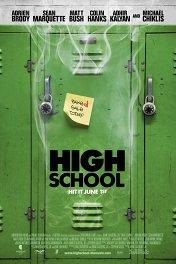 Крутые кексы / High School