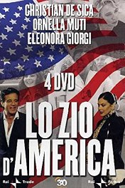 Американский дядюшка / Lo Zio d'America