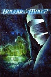 Невидимка-2 / Hollow Man II