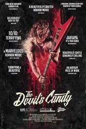 Дары смерти / The Devil's Candy