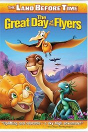 Земля до начала времен-12: Великий день летунов / The Land Before Time XII: The Great Day of the Flyers