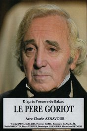Отец Горио / Le père Goriot