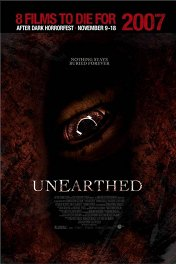 Из-под земли / Unearthed