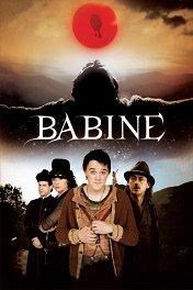 Удивительная история. Бабин — сын ведьмы / Babine