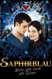 Таймлесс-2: Сапфировая книга / Saphirblau
