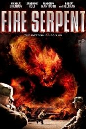 Огонь из ниоткуда / Fire Serpent