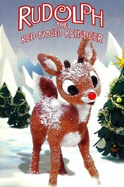 Олененок Рудольф / Rudolph, The Red-Nosed Reindeer