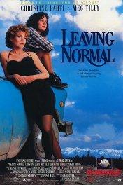 Просто жизнь / Leaving Normal