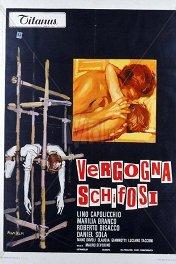 Ужасный позор / Vergogna schifosi