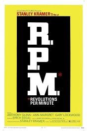 Революция в минуту / R.P.M.