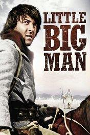 Маленький большой человек / Little Big Man