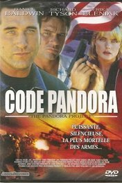 Проект «Пандора» / The Pandora Project