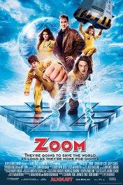 Капитан Зум: Академия супергероев / Zoom: Academy for Superheroes