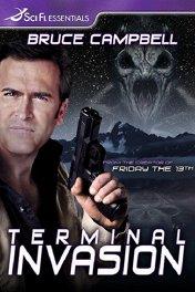 Вторжение на Землю / Terminal Invasion