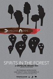 Depeche Mode: Spirits in the Forest / Depeche Mode: Spirits in the Forest