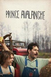 Властелин разметки / Prince Avalanche