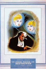 Лунная соната / Un grand amour de Beethoven