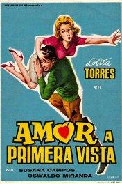 Любовь с первого взгляда / Amor a primera vista