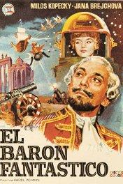 Барон Мюнхгаузен / Baron Prášil