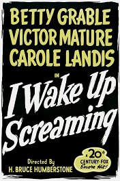 Ночной кошмар / I Wake Up Screaming