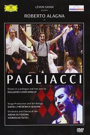 Паяцы / Pagliacci