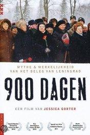 900 дней / 900 Dagen
