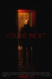 Тебе конец! / You're Next