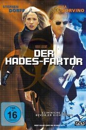 Адский вирус / Covert One: The Hades Factor