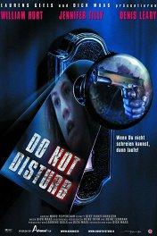 Беспокойный свидетель / Do Not Disturb