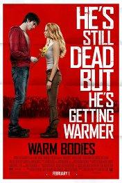 Тепло наших тел / Warm Bodies