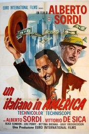Итальянец в Америке / Un italiano in America