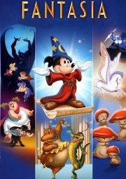 Постер Фантазия