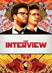 Постер Интервью