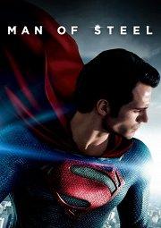 Постер Человек из стали