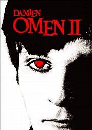 Постер Омен II: Дэмиен