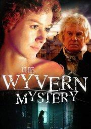 Постер Тайна поместья Уиверн
