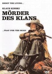 Постер Стреляй в живых и молись за мертвых
